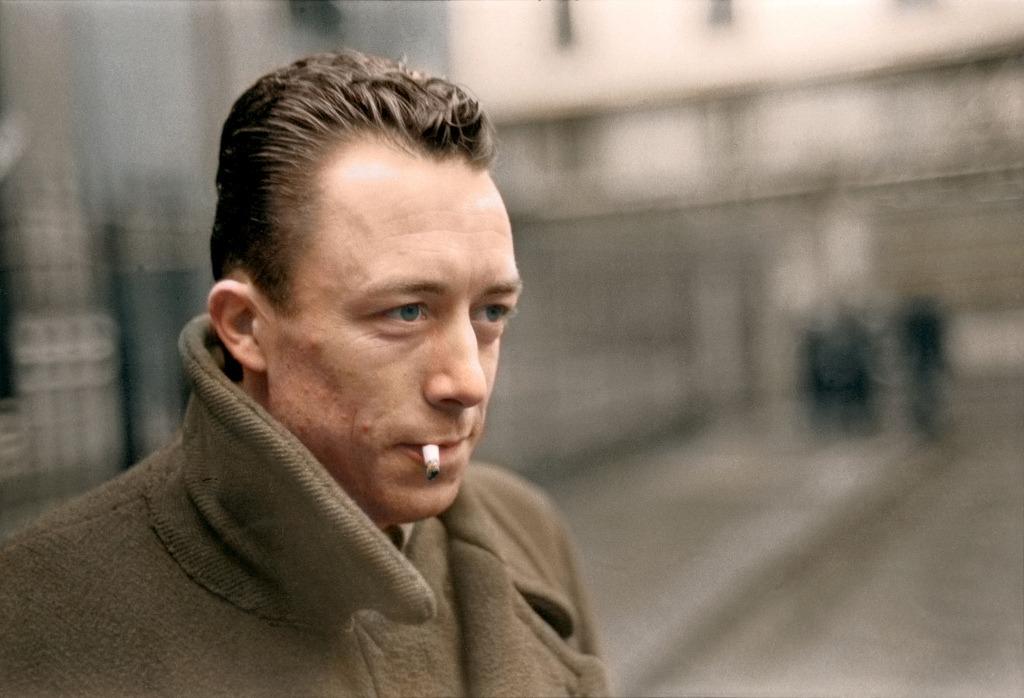 Albert Camus películas