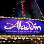 """Disney lanza segundo tráiler de """"Aladdín"""""""