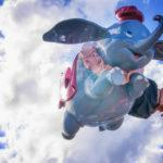 """""""Dumbo"""", un estreno que hará volar nuestros recuerdos"""