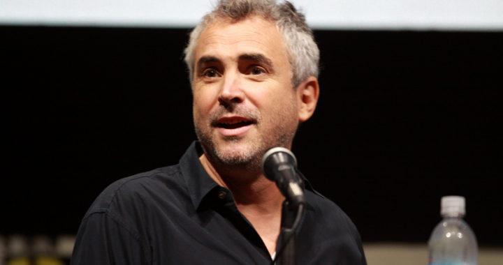 Alfonso Cuarón y sus cinco Premios Óscar