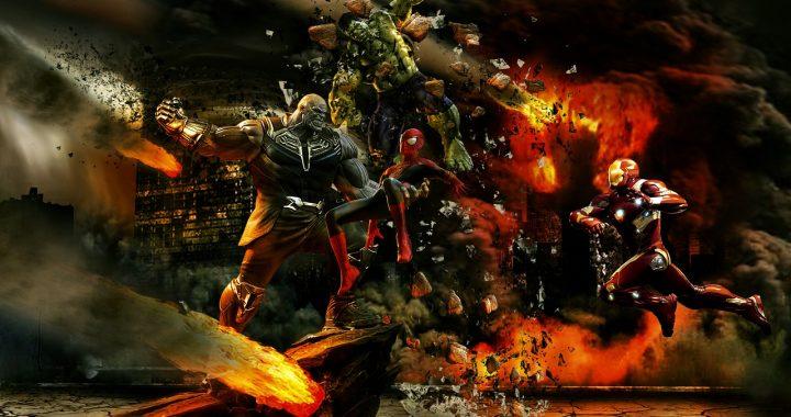 """El impacto del nuevo tráiler de """"Avengers: Endgame"""""""
