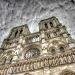 """""""El Jorobado de Notre Dame"""" y su presagio del incendio de la Catedral"""