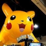 "Los tráiler de ""Pokémon: Detective Pikachu"""
