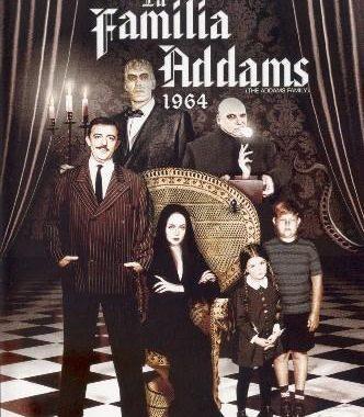 """Vuelven """"Los Locos Addams"""""""