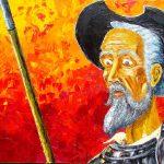 """Las películas de """"Don Quijote"""""""