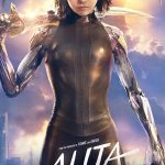 """Alita: Ángel de combate"" de James Cameron"