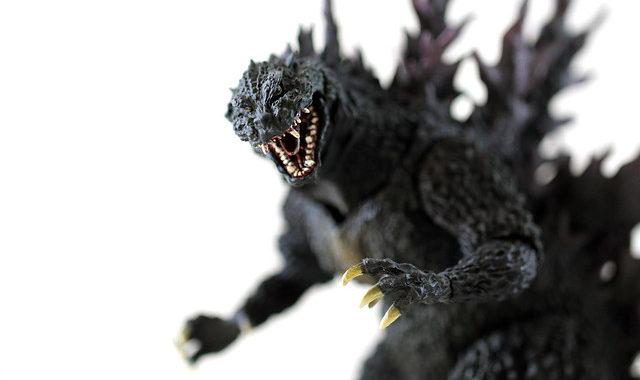 """""""Godzilla 2: el rey de los monstruos"""", imperdible"""