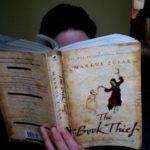 """""""La ladrona de libros"""": libro y película"""