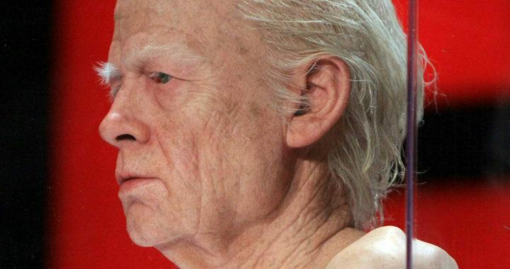 """""""El curioso caso de Benjamin Button"""", película más libro"""