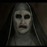 """El terror de """"La monja"""""""