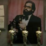 Coppola y Cameron y sus 9 Premios Óscar