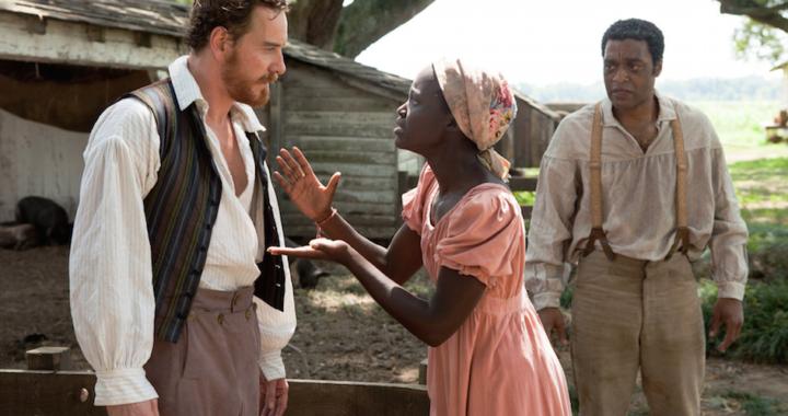 """""""12 años de esclavitud"""", ¿se puede sufrir tanto solo por ser negro?"""