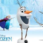 """Frozen 2"" otra película de Walt Disney"