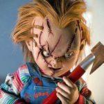 """""""El muñeco diabólico"""" llega para asesinar"""