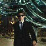 Artemis Fowl: ¿Una nueva saga para el cine?
