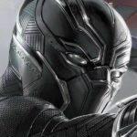 """""""Pantera Negra"""" el Rey de Wakanda"""