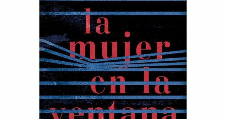 La mujer en la ventana: otro libro llevado al cine