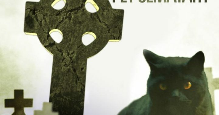 Pet Sematary (Cementerio maldito)