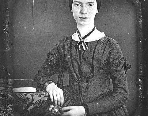 Emily Dickinson, la poetisa del verso solitario