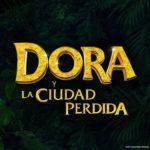 Dora y la ciudad perdida, reparto y estreno