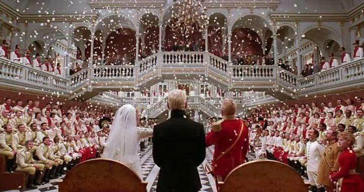 Hamlet (1986), dirigida por Kenneth Branagh