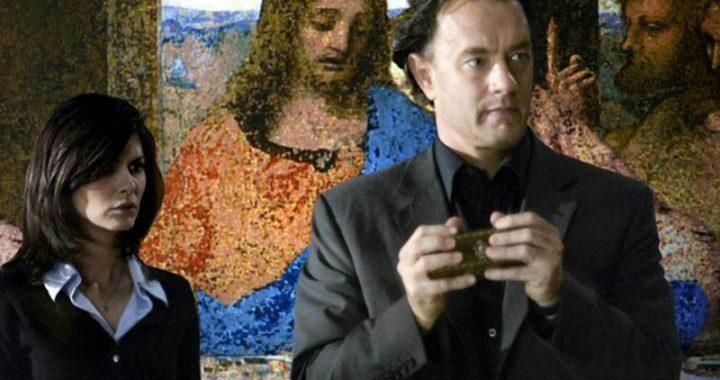 El Código Da Vinci, una película controversial