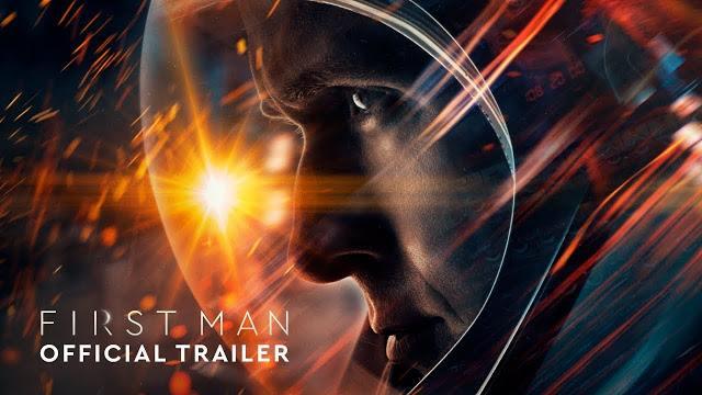 First Man, un filme sobre la vida de Neil A. Armstrong