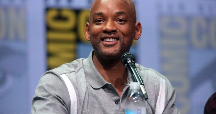 Proyecto Géminis con Will Smith