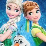 Frozen 2: una trama de misterio y emoción.