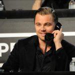 Había una vez en Hollywood con Leonardo DiCaprio