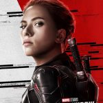 Black Widow de Marvel Studios