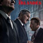 El irlandés, una historia de la mafia