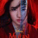 Mulan 2020, película de Disney