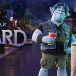 Onward de Pixar Animation Studios