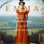 Emma, basada en una historia de Jane Austen