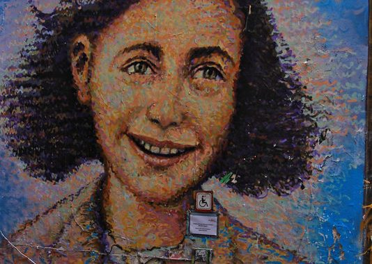 El Diario de Ana Frank ¿de qué trata?
