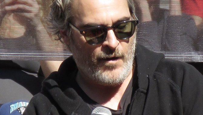 Joaquín Phoenix un actor fuera de serie